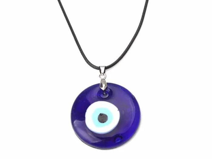 evil eye symbol